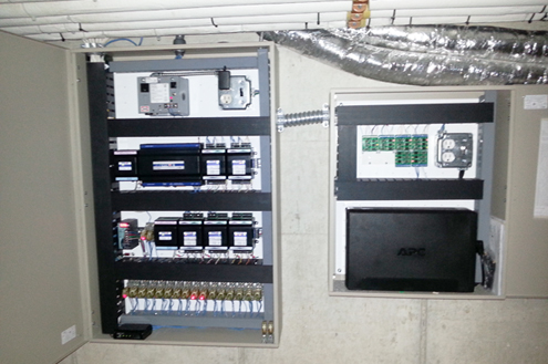 Building Automation System St. Clair County Michigan 8