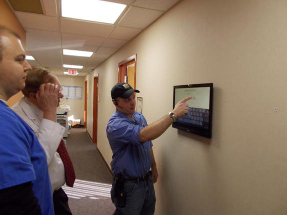 Building Automation Systems Waterford, Michigan